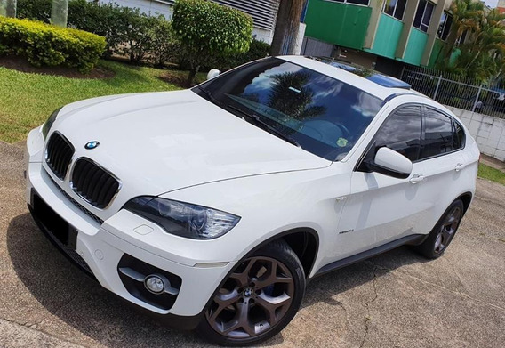 Bmw X6 Xdrive 35i 3.0 Bi-turbo 2012 Blindada