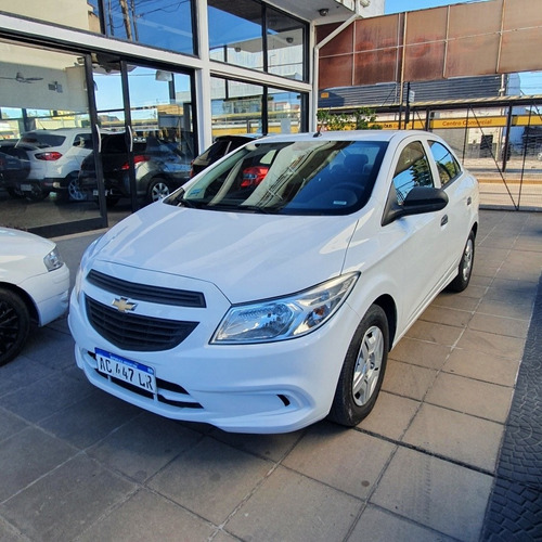 Chevrolet Prisma 1.4 Joy Ls + 98cv 2018