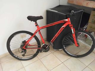 Bicicleta Specialized Hard Rock