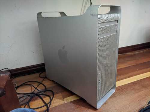 Mac Pro 3,1 - 2x3 Ghz Intel Xeon Quad 16gb Gtx 760 Ssd 250gb