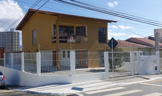 Casa Com 4 Dormitórios À Venda, Por R$ 532.000 - Barreiros - São José/sc - Ca2914