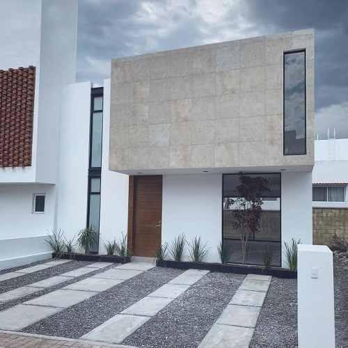 Se Vende Casa En San Isidro Juriquilla