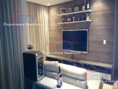 Imagem 1 de 15 de Ref.: 1650 - Apartamento Em Osasco Para Venda - V1650