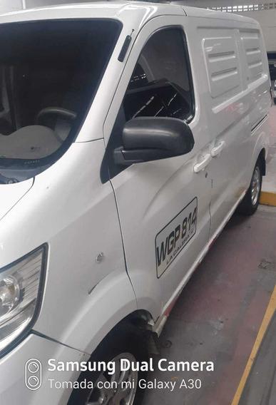 Hafei Junyi Cargo Plus 2015 5 Puertas