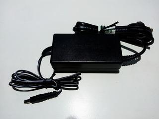 Fuente Transformador 12v 4a 50w Conector Plug 5.5 Macho