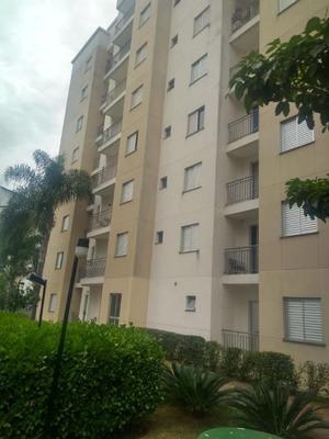 Apartamento Com 2 Dormitórios À Venda, 49 M² Por R$ 266.000 - Jardim Myrian Moreira Da Costa - Campinas/sp - Ap12080