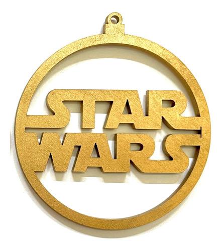 Imagen 1 de 6 de 12 Esferas Navideñas Temática Star Wars Baby Yoda Mandaloria