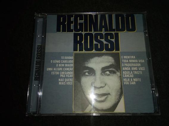DE REGINALDO ROSSI BAIXAR MELHORES CD AS 20