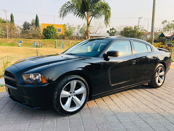 Charger Rt 2013 Impecable Seminuevo