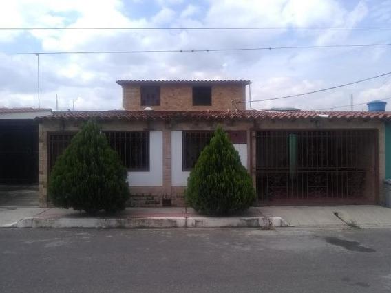Casa En Venta Quibor Lara Rahco