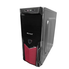 Cpu Gamer Phenom 3.10 /500 Hd/06gb/wi-fi ( Gabinete Novo )