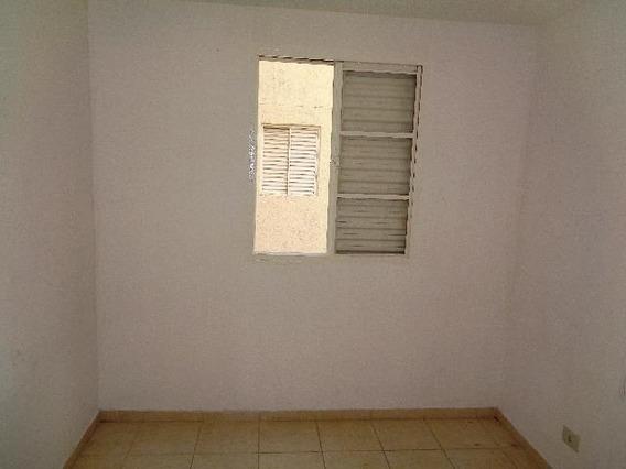 Apartamento Em Chácara Roselândia, Cotia/sp De 49m² 2 Quartos À Venda Por R$ 109.000,00 - Ap306723