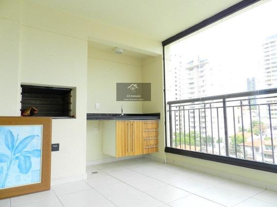 Apartamento A Venda No Bairro Vila Anglo Brasileira Em São - Bs555wellve-1