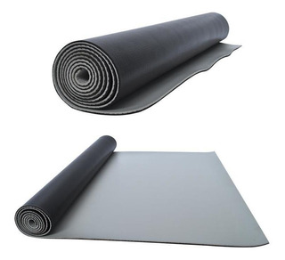 Gimnasios Sonnos Colchoneta Sonnos Mat Pilates 1,40 X 50 X 4