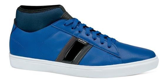 Toto Tenis Botin Sneakers Skater Casual Urbano 4830541