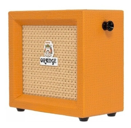Amplificador Orange Micro Crush Cr3