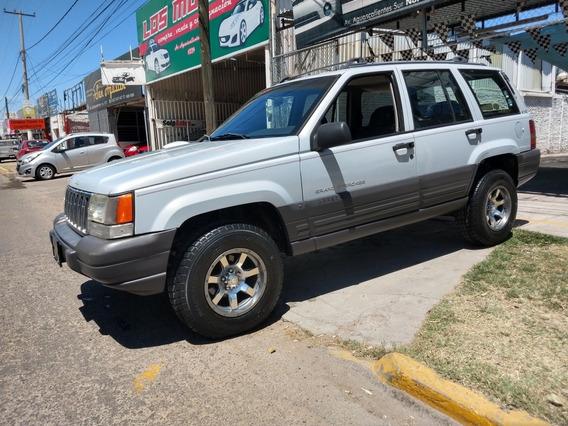 Jeep Grand Cherokee 1996 Laredo L6 4x2 At