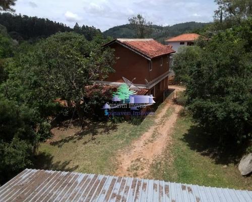 Chácara Ótima Para Investimento Na Região Do Bairro Do Portão Em Atibaia - Ch00767