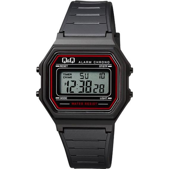 Relógio Q&q Feminino Original Garantia Nota M173j010y