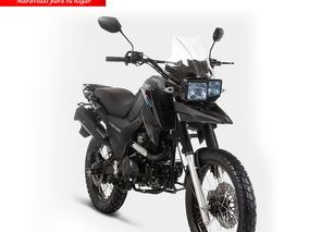 Moto Shineray Xy250gy-6a 250cc Año 2018