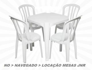 Aluguel De Mesas E Cadeiras Vila Diva Zona Leste Zn