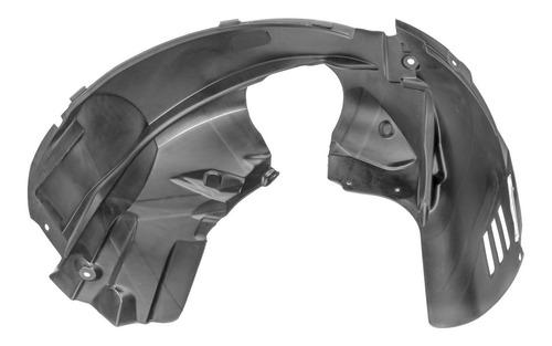 Imagen 1 de 7 de Revestimiento Interior De Pasarueda -l.d.- Ford Fiesta Kinet