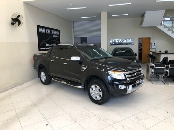 Ford Ranger Limited Plus 4x4 Cabine Dupla 3.2, Fig2456