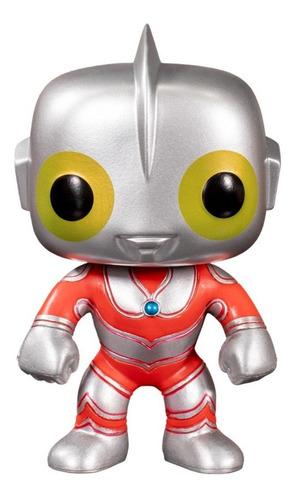 Boneco Funko Pop Ultraman Ultraman Jack 766