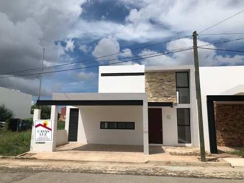 Casa En Condominio En Los Álamos, Mérida
