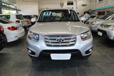 Hyundai Santa Fé 3.5 Mpfi Gls V6 24v 285cv Gasolina 4p