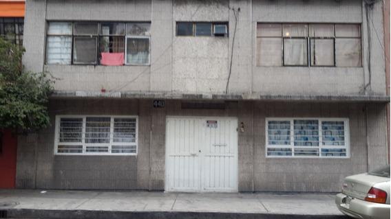 Edificio 08 Departamentos