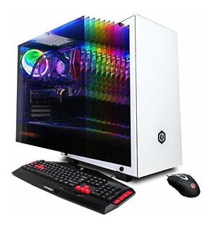Cyberpowerpc Gamer Xtreme Vr Gxivr8080a6 Pc Para Juegos (liq