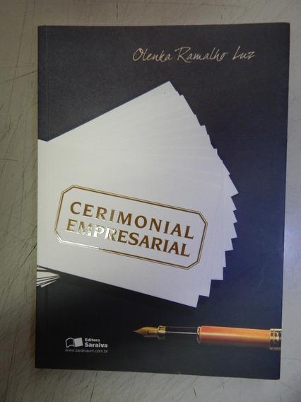 Cerimonial Empresarial