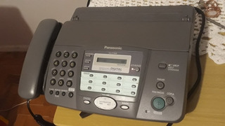 Fax Panasonic Kx-ft908