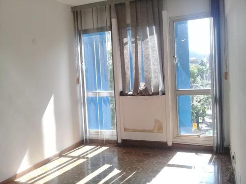 Conjunto Para Alugar, 80 M² Por R$ 1.000,00/mês - Centro - Santos/sp - Cj0083