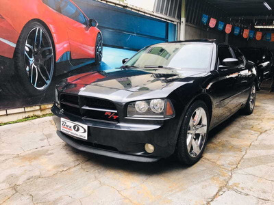 Dodge Challenger Rt 5.7 V8