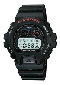 Relógio Casio Original Masculino G-shock Dw-6900-1vdr