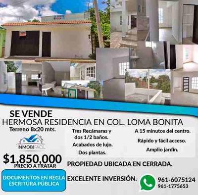 Casa Loma Bonita Teran