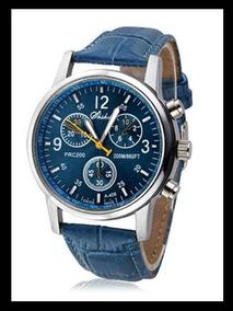 Relógio Importado Unissex - Fashion Crocodile