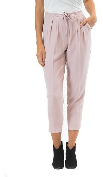 Pantalon De Vestir Mujer Polo Club Canberra