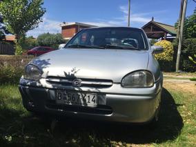 Chevrolet Corsa 1.6 Gl