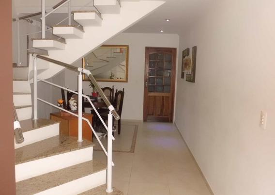 Sobrado Com 3 Dormitórios À Venda, 270 M² - Centro - Guarulhos/sp - So0993