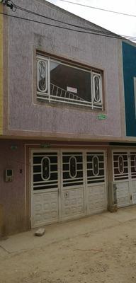 Casa Bosa San Bernardino 4x10 M2 2 Pisos