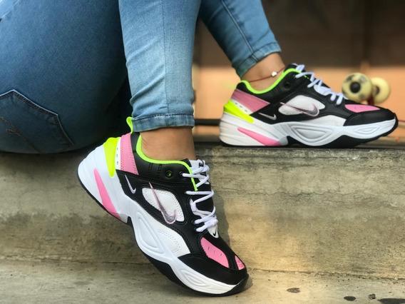 Tenis Zapatillas Tekno Para Dama Envio Gratis