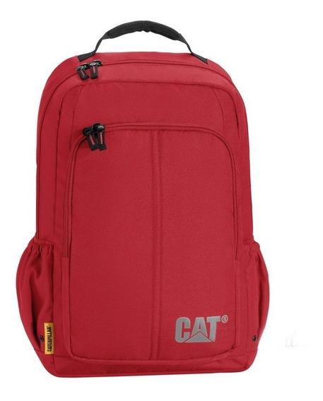 Mochila Caterpillar Innovado 83514 34 Cat Polyester 600d Compartimento Laptop Envio Gratis