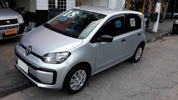 Volkswagen Up! Take 1.0 4 Portas