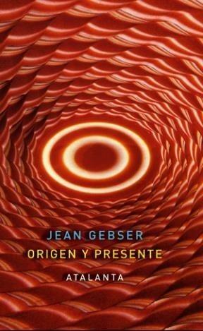 Origen Y Presente, Jean Gebser, Atalanta