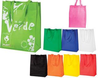 Bolsa Ecostyle. Pack 25 Pzs. Personalizadas