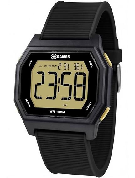Relógio Masculino Xgames Digital Xgppd113 Cxpx Barato