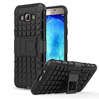 Galaxy A8 Carcasa Moko Heavy Duty Resistente Armadura De Dob